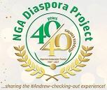 Nigeria Diaspora Project 40/40 And Global Diaspora Conference